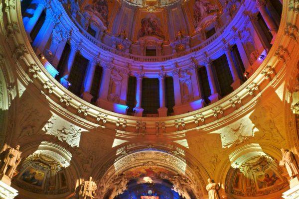 2002 100 Jahre Berliner Dom